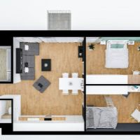 3 izbový byt, Považská Bystrica, 73 m², Novostavba