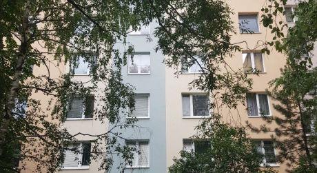 Kuchárek-real: Ponuka 2 izbového bytu po čiastočnej rekonštrukcii Pezinok.
