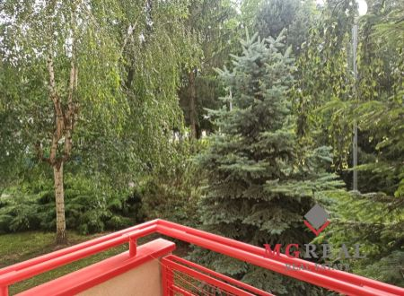 2-izbový byt s výhľadom na zeleň v blízkosti parku Piešťany