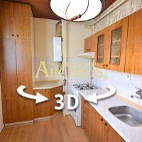 2 izbový byt, Kežmarok, 54 m², Čiastočná rekonštrukcia