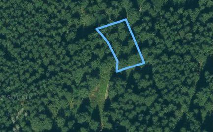 Predaj pozemku o výmere 1202 m2 v Hornej Lehote (okres Brezno)