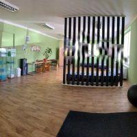 Administratívna budova, Nové Zámky, 800 m²