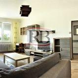 Ponúkame na prenájom 1,5 izbový byt na ulici Ostredková, Ružinov, Bratislava