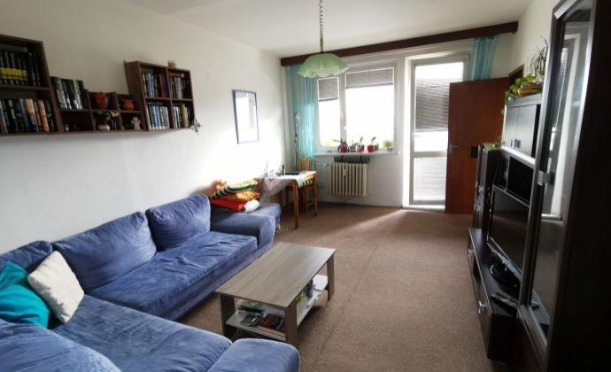 PREDAJ- 4-izbový byt , Bratislava II , Podunajské Biskupice