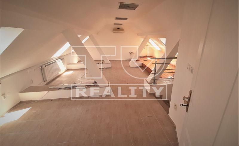 Obchodný priestor na predaj vhodné aj ako sídlo firmy 358m2. CENA: 156 000,00 EUR