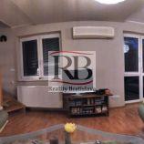 3-izbový mezonet s terasou na predaj