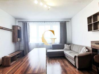 ELIMARK - PRENÁJOM - 2 izb ZARIADENÝ byt 40 m2 s loggiou - ulica Milana Marečka, Devínska Nová Ves