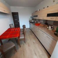 4 izbový byt, Moldava nad Bodvou, 91 m², Kompletná rekonštrukcia