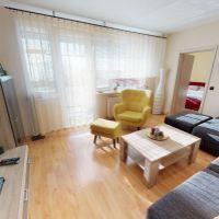4 izbový byt, Trenčín, 76 m², Kompletná rekonštrukcia