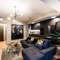 2 izbový byt, Trnava, 55.50 m², Novostavba