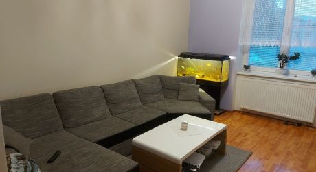 Predaj 3-izb.bytu s balkónom po kompletnej rekonštrukcii v Detve.
