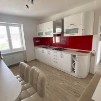 2 izbový byt, Snina, 61 m², Kompletná rekonštrukcia