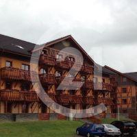 1 izbový byt, Veľká Lomnica, 28 m², Novostavba