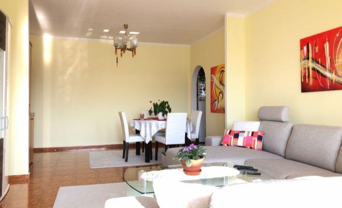 Priestranný 3-izbový zrekonštruovaný byt pri Draždiaku, 79 m2 + loggia