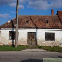 Chata, Drahovce, 50 m², Určený k demolácii