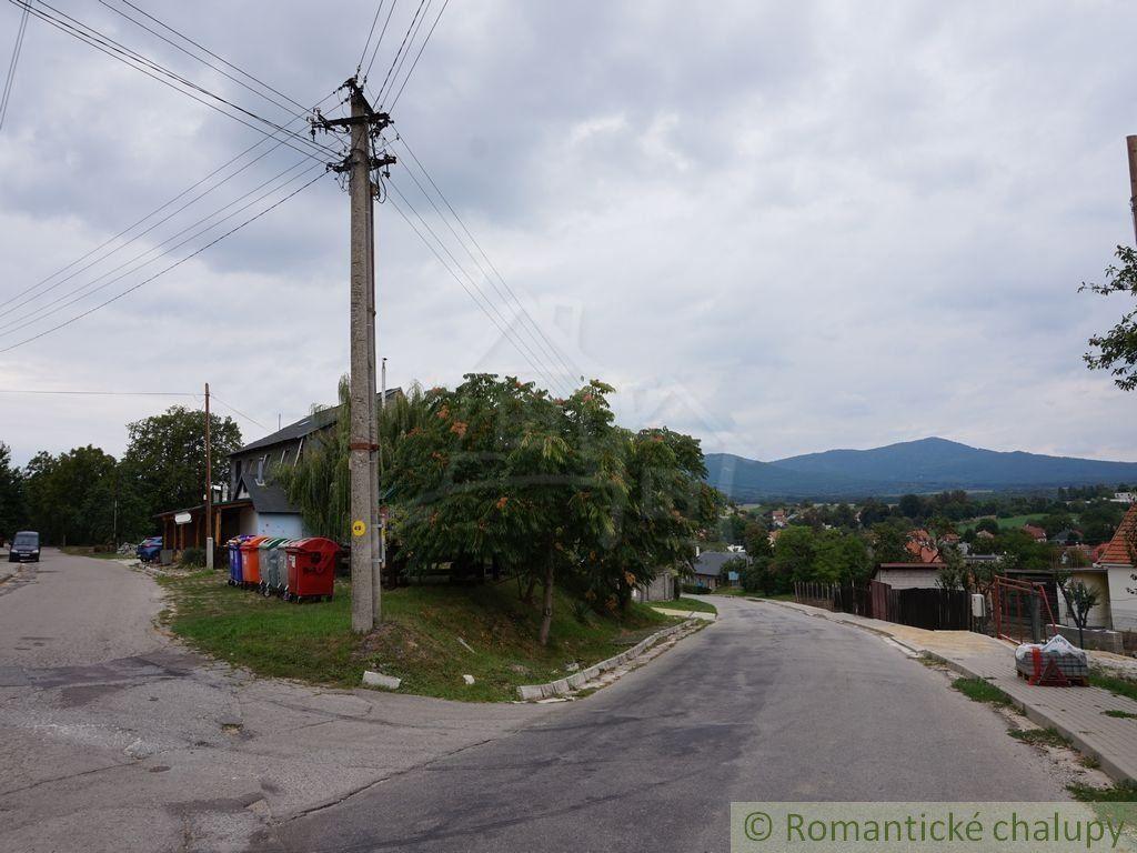 Rozostavaný penzión s reštauráciou v Radošine