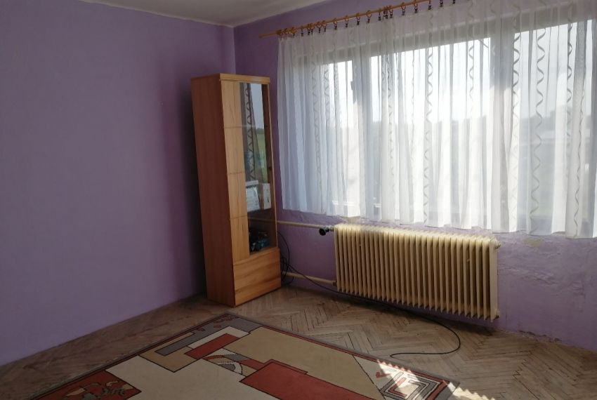 Predaj Rodinné domy Nýrovce-2
