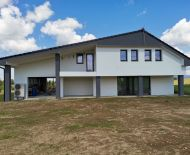 Novostavba exkluzívneho rodinného domu, Detvianska Huta