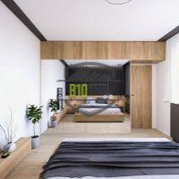 3 izbový byt, Trenčín, 75 m², Novostavba