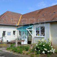 Rodinný dom, Jacovce, 130 m², Čiastočná rekonštrukcia