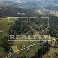 Rekreačný pozemok, Malé Borové, 1088 m²