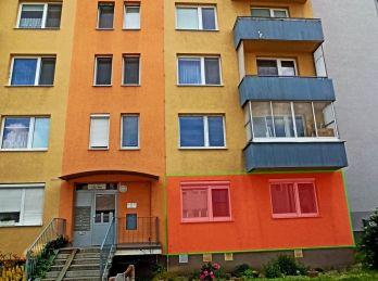 3 izbový byt Sereď D. Štúra ( po kompletnej rekonštrukcii)