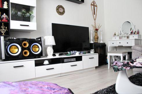 1 izbový byt - Kysucké Nové Mesto