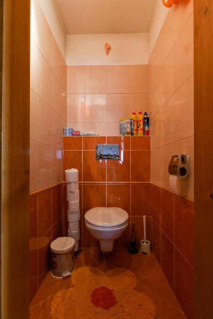 Priestranný 2- generačný rodinný dom v Ivanke pri Dunaji