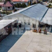 Skladovacie, Gabčíkovo, 661 m², Čiastočná rekonštrukcia