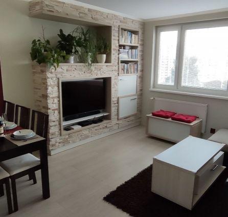 StarBrokers - PREDAJ - zrekonštruovaný 3 izb byt, Petržalka, Ševčenkova ulica