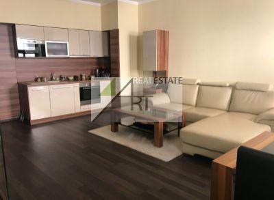 ART Real Estate _PRENAJOM_Exkluzívny_2 izbový byt_Historické Staré Mesto