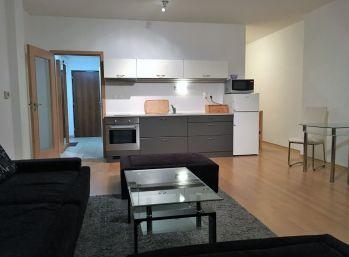 BA II. Prenájom bytu na Komarnickej ulici v novostavbe