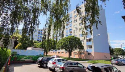 Zrekonštruovaný 3 izbový byt na Ševčenkovej
