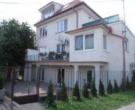 3-izbový byt s terasou vo vilovom dome v úplnom centre, Piešťany