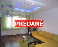 PREDANÉ-Na predaj 3 izbový byt 70m2 Žiar nad Hronom 70083