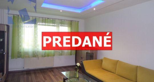 PREDANÉ Na predaj 3 izbový byt 70m2 Žiar nad Hronom 70083