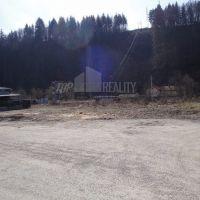 Priemyselný pozemok, Brezno, 2000 m²