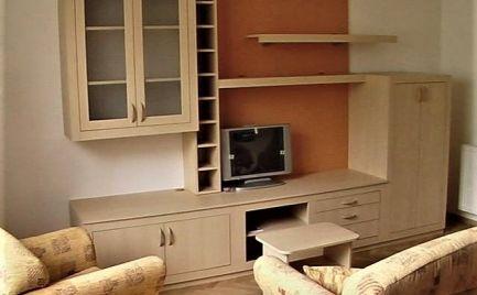 PRENÁJOM 2 izbový byt Prievozská Ružinov EXPIS REAL