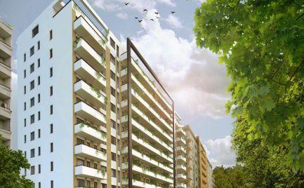PRENÁJOM 1 izbový byt s loggiou, Antolská ulica, BA Petržalka EXPIS REAL