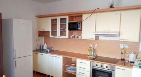 2- izbový byt na  Zemplínskej ulici
