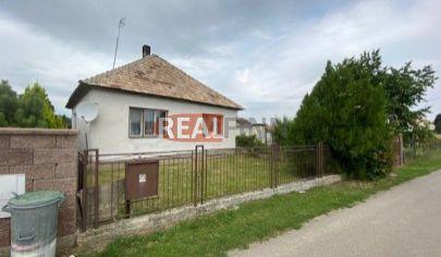 Realfinn - predaj rodinný dom Mojzesovo