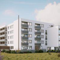 3 izbový byt, Beluša, 83.28 m², Vo výstavbe