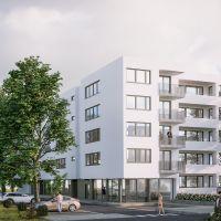 3 izbový byt, Beluša, 100.51 m², Vo výstavbe