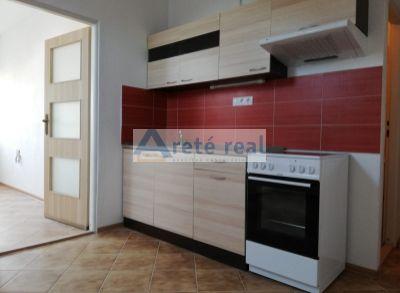Arete real, Prenájom 1 izbového bytu  v Limbachu
