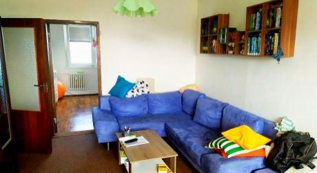 4- izbový byt na Dudvážskej ulici