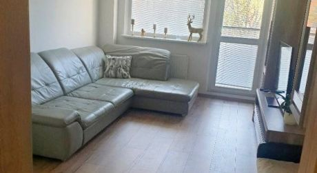 4- izbový byt na Slatinskej ulici