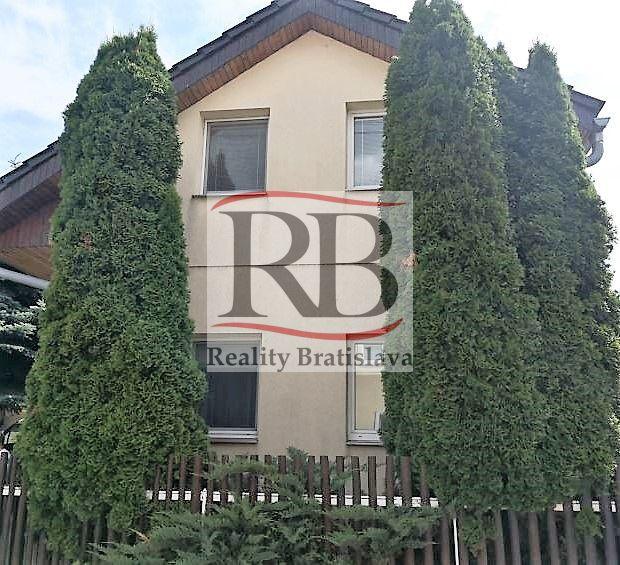 Rodinný dom-Prenájom-Bernolákovo-1100.00 €