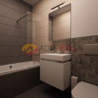 1 izbový byt, Kunerad, 38 m², Novostavba