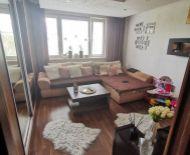 2i zrekonštruovaný a ZARIADENÝ byt v Sásovej