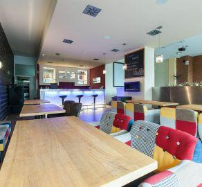 Predaj - NEBYTOVÝ PRIESTOR - Kompletne vybavená a zariadená reštaurácia